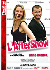 L'aftershow