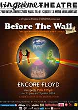 Before the wall, épisode 2