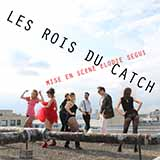 Les rois du catch