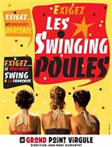 Les Swinging Poules