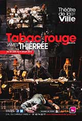 Tabac rouge