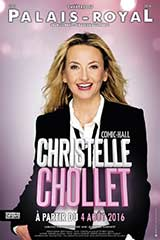 Comic-Hall – Christelle Chollet