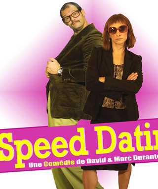 speed dating 22 ans