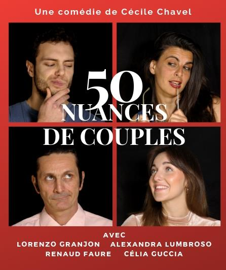 50 nuances de couples