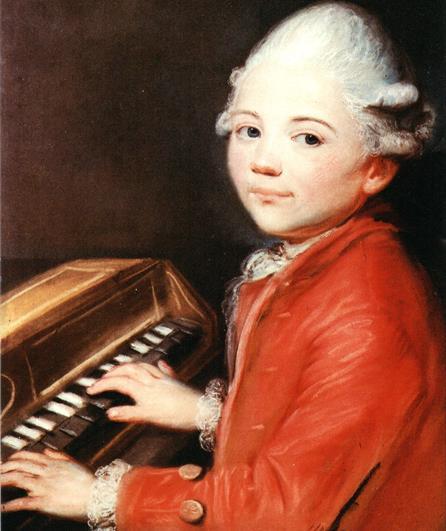Mozart : « L'Enfance d'un génie » –AVIGNON OFF 2019