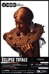 Éclipse totale