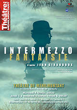Intermezzo, fantaisie