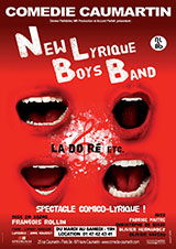 La Do ré etc. – New Lyrique Boys Band