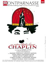 Un certain Charles Spencer Chaplin