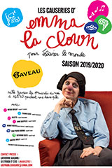Les Causeries d'Emma la clown