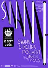Swann s'inclina poliment