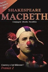 Macbeth – Théâtre de clown